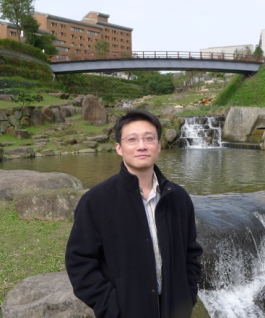 黃信勳老師